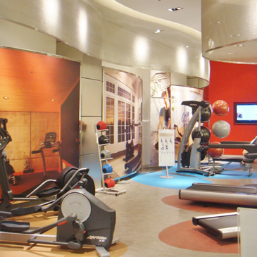 Life Fitness Lifestyle Store